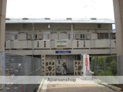 神奈川県相模原市中央区、相模原駅徒歩25分の築30年 3階建の賃貸テラスハウス