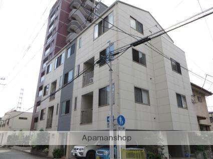 神奈川県相模原市中央区、相模原駅徒歩12分の築10年 4階建の賃貸マンション
