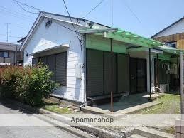 神奈川県相模原市中央区、相模原駅徒歩10分の築46年 1階建の賃貸一戸建て