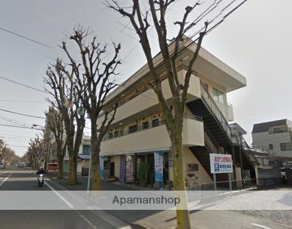 神奈川県相模原市中央区、上溝駅徒歩10分の築36年 3階建の賃貸マンション