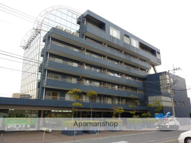神奈川県相模原市緑区、橋本駅徒歩5分の築21年 7階建の賃貸マンション