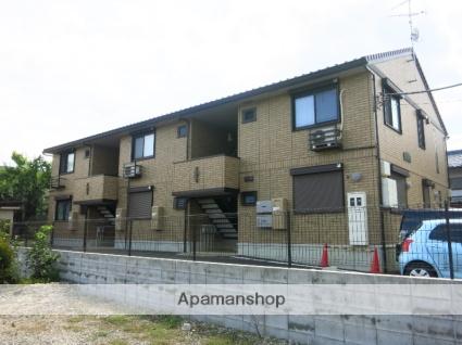 神奈川県相模原市中央区、相模原駅徒歩21分の築5年 2階建の賃貸アパート
