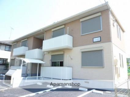 神奈川県相模原市中央区の築7年 2階建の賃貸アパート