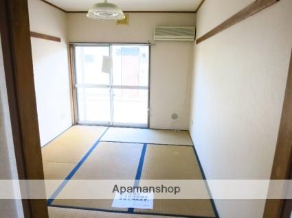 第一藤美荘[1R/17.5m2]のリビング・居間1
