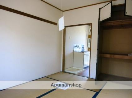 第一藤美荘[1R/17.5m2]のリビング・居間2