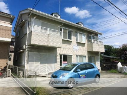 神奈川県相模原市中央区、相模原駅徒歩20分の築27年 20階建の賃貸アパート