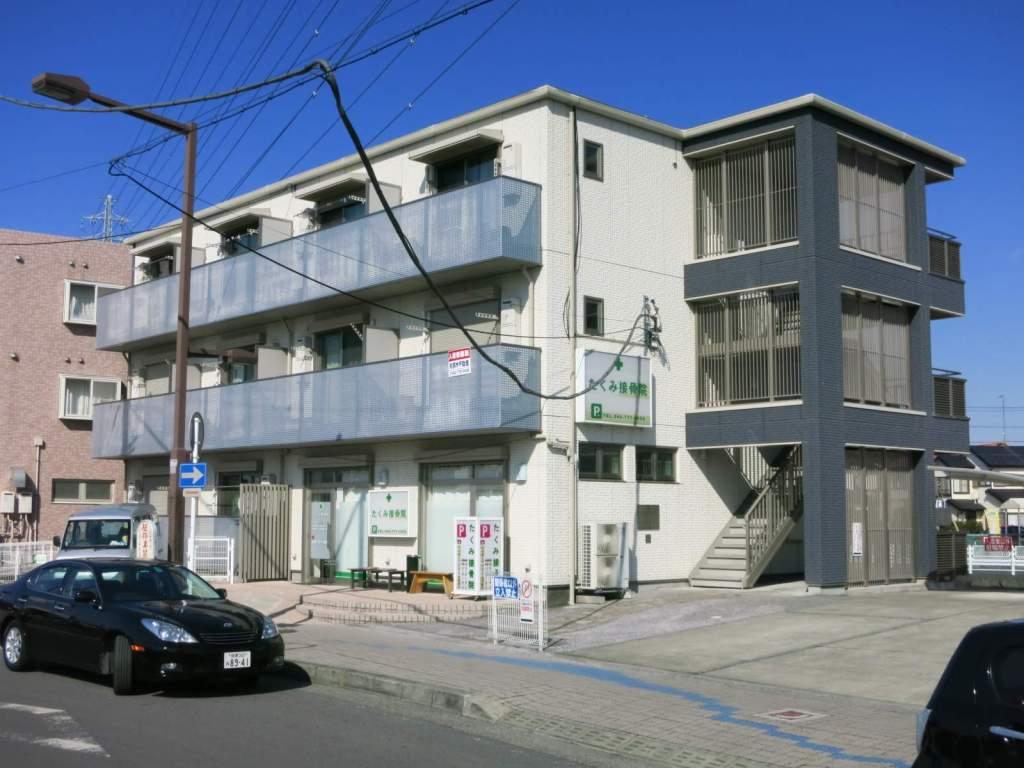 神奈川県相模原市南区、下溝駅徒歩20分の築12年 3階建の賃貸マンション