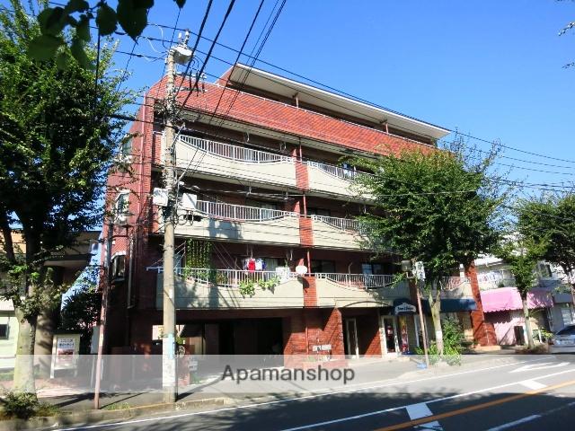 神奈川県相模原市中央区、上溝駅徒歩17分の築20年 5階建の賃貸マンション