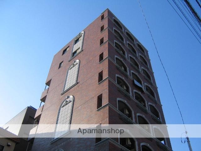 神奈川県相模原市中央区、相模原駅徒歩29分の築14年 9階建の賃貸マンション