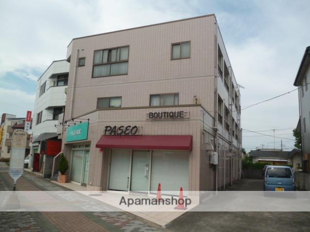 神奈川県相模原市中央区、相模原駅バス5分後徒歩1分の築28年 3階建の賃貸マンション