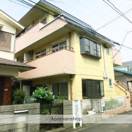 神奈川県相模原市中央区、相模原駅徒歩10分の築30年 3階建の賃貸マンション