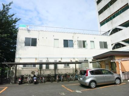 神奈川県相模原市中央区、番田駅徒歩25分の築27年 2階建の賃貸マンション
