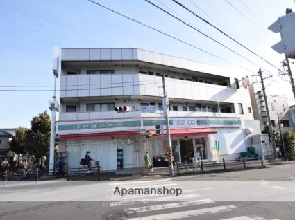 神奈川県相模原市南区、相模大野駅徒歩20分の築15年 3階建の賃貸マンション