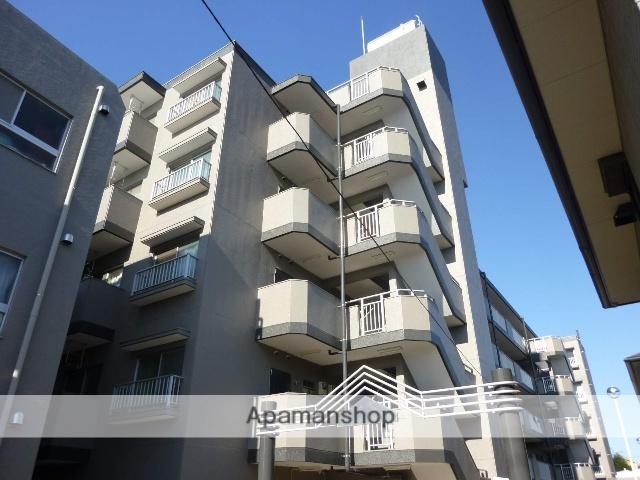神奈川県座間市、南林間駅徒歩23分の築28年 5階建の賃貸マンション