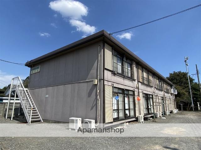 神奈川県大和市、鶴間駅徒歩20分の築29年 2階建の賃貸アパート