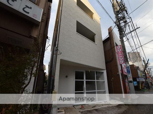 神奈川県相模原市南区、小田急相模原駅徒歩7分の新築 3階建の賃貸アパート