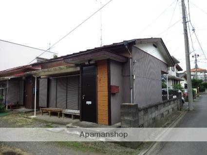 神奈川県相模原市南区、相模大野駅徒歩14分の築43年 2階建の賃貸一戸建て