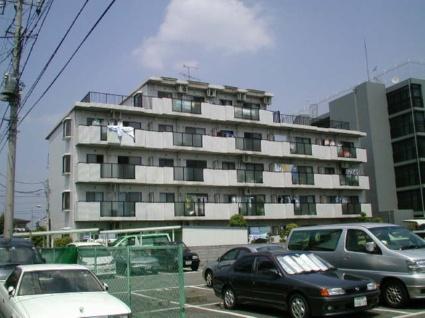 神奈川県大和市、南林間駅徒歩10分の築28年 5階建の賃貸マンション