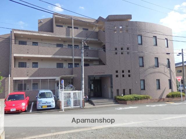神奈川県相模原市南区、相模大野駅徒歩23分の築19年 4階建の賃貸マンション