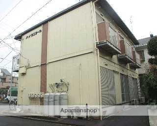 神奈川県相模原市南区、相模大野駅徒歩1分の築28年 2階建の賃貸アパート