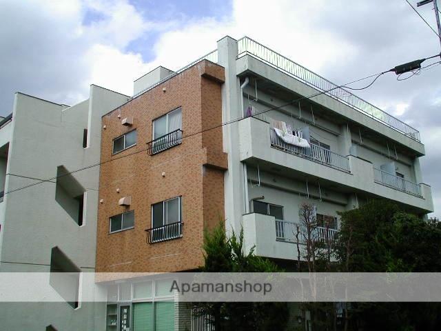 神奈川県座間市、相武台前駅徒歩5分の築26年 2階建の賃貸アパート