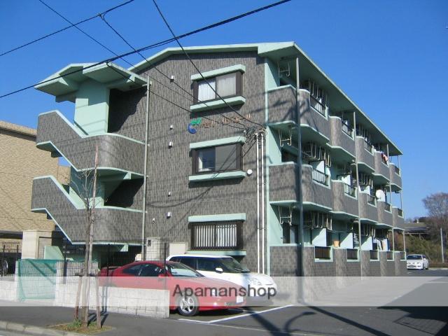 神奈川県相模原市中央区、原当麻駅徒歩28分の築14年 3階建の賃貸マンション
