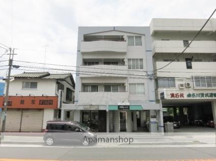 神奈川県相模原市中央区並木1丁目[2LDK/53.18m2]の外観1