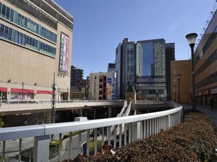 神奈川県相模原市中央区宮下本町2丁目[2LDK/53.81m2]の周辺1