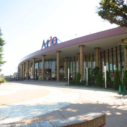神奈川県相模原市中央区宮下本町2丁目[2LDK/53.81m2]の周辺4