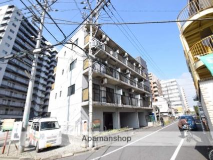 神奈川県相模原市中央区相模原5丁目[1K/20.79m2]の外観1