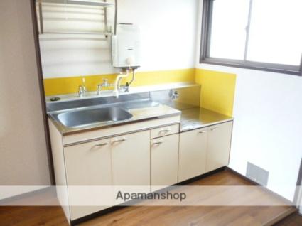 パナシティホープ[2DK/35.92m2]のキッチン