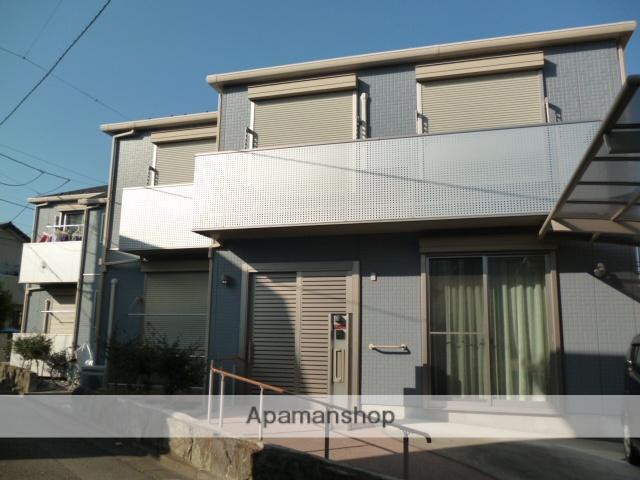 神奈川県相模原市中央区、相模原駅徒歩10分の築8年 2階建の賃貸アパート