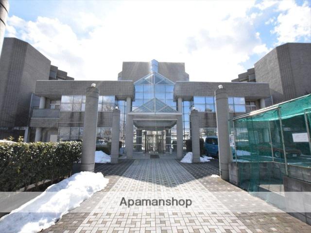 神奈川県相模原市中央区、上溝駅徒歩12分の築25年 6階建の賃貸マンション