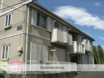 神奈川県相模原市南区、原当麻駅徒歩10分の築22年 2階建の賃貸アパート