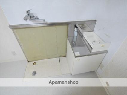 ホレストヒルズ[2DK/40.57m2]のキッチン