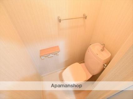 ホレストヒルズ[2DK/40.57m2]のトイレ