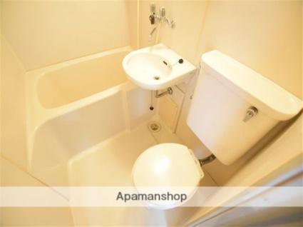 杉本ビル[1K/15.5m2]のトイレ
