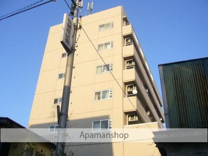 神奈川県大和市、南林間駅徒歩11分の築31年 7階建の賃貸マンション