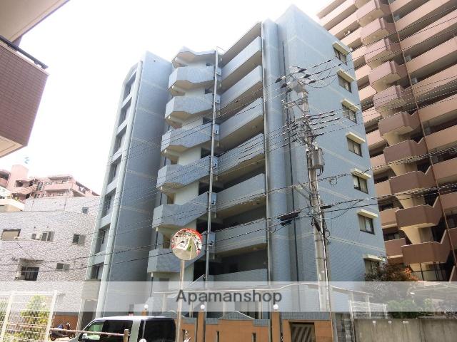 神奈川県相模原市中央区、淵野辺駅徒歩3分の築12年 8階建の賃貸マンション