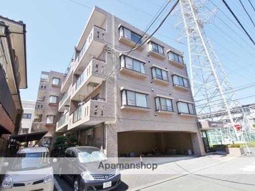 神奈川県相模原市中央区、淵野辺駅徒歩10分の築27年 4階建の賃貸マンション