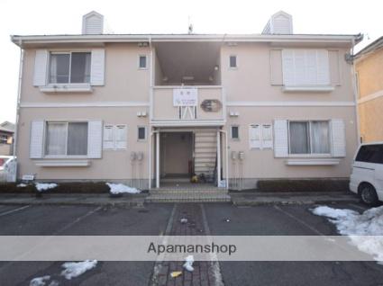 神奈川県相模原市中央区、淵野辺駅徒歩17分の築26年 2階建の賃貸アパート