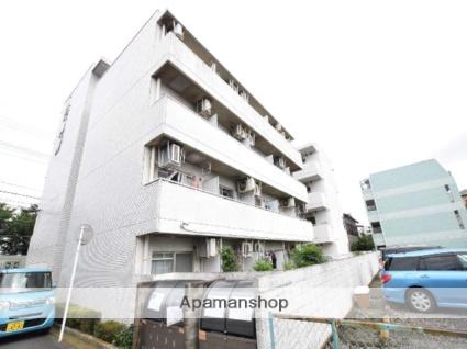 神奈川県相模原市中央区、古淵駅徒歩16分の築28年 5階建の賃貸マンション