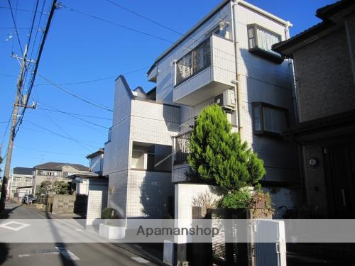 神奈川県相模原市南区、相模大野駅徒歩15分の築23年 3階建の賃貸マンション