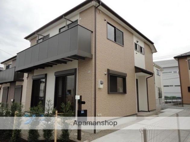 木曽西1石川賃貸住宅