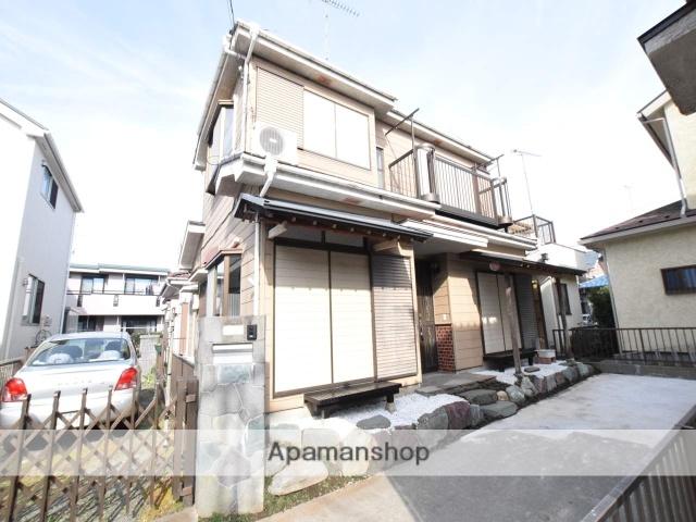 神奈川県相模原市中央区、淵野辺駅徒歩26分の築31年 2階建の賃貸一戸建て