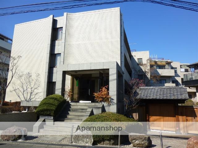 東京都町田市、町田駅徒歩6分の築29年 3階建の賃貸マンション
