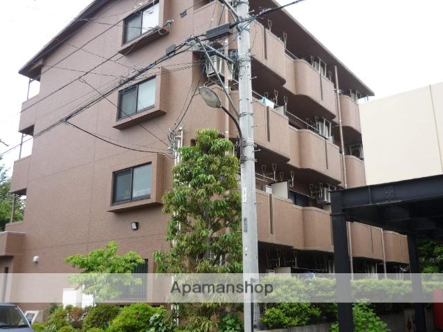 東京都町田市、町田駅バス17分根岸下車後徒歩1分の築11年 4階建の賃貸マンション