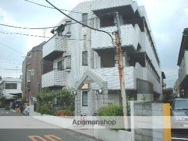神奈川県相模原市南区、相模大野駅徒歩14分の築28年 3階建の賃貸マンション
