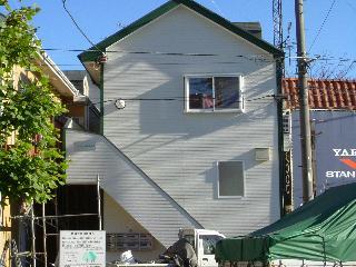 神奈川県相模原市中央区、淵野辺駅徒歩7分の築12年 2階建の賃貸アパート