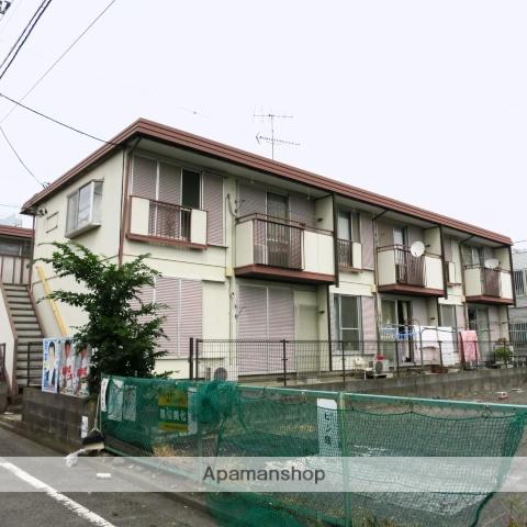 神奈川県相模原市中央区、淵野辺駅徒歩9分の築29年 2階建の賃貸アパート